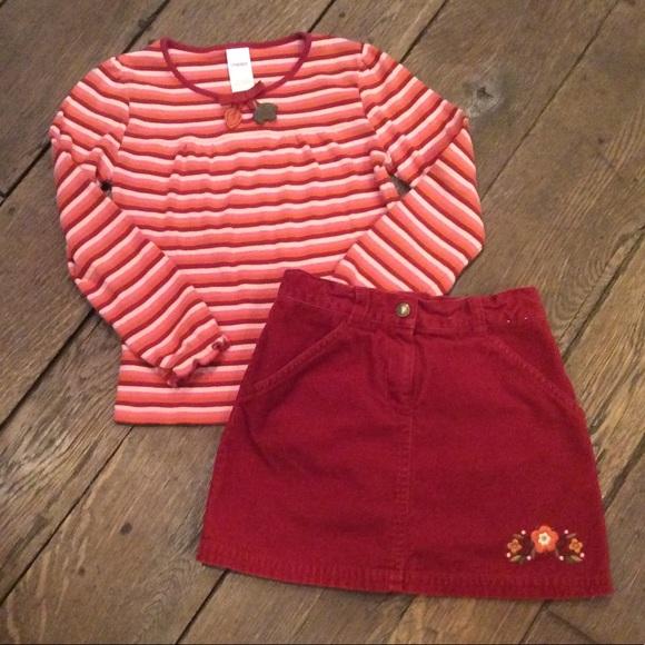 Gymboree NWT 2 pairs Red VALENTINE DAY DOTS LOVE BUG DRESS SOCKS 6 12 24 2T 3T